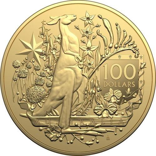 1 Unze Gold Coat of Arms 2021