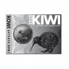 1 Unze Silber Kiwi 2020 Black Nickel