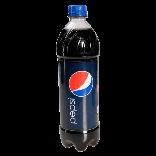 Flaschentresor Pepsi Flasche