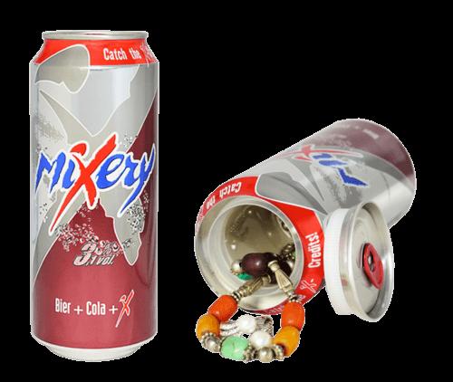 Dosentresor Mixery