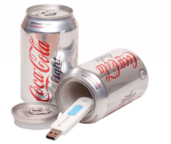 Dosentresor Cola Light