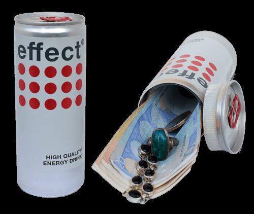 Dosentresor effect Energy Drink