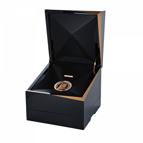 50 Unzen Gold Krügerrand 50th Anniversary 2017 Proof-Qualität