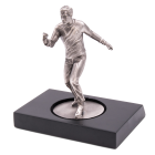 150 g Silber-Miniatur Star Trek - Captain James T. Kirk
