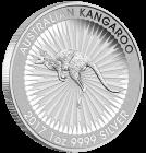 1 Unze Silber Känguru