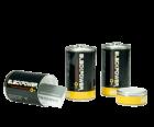 Mini-Tresor - Batterie mit Geheimversteck