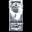 5 kg Silber Andorra Münzbarren