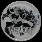 1 Unze Silber Marvel Venom 2020