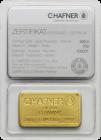 20 g Goldbarren