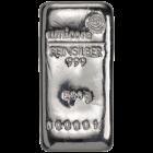 250g Silberbarren von Umicore | Silberbarren 250 Gramm von Umicore