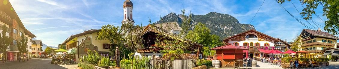Garmisch Partenkirchen Bars