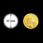 Münzkapsel Wiener Philharmonika 37 mm