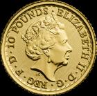 1/10 Unze Gold Britannia