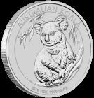 1 kg Silber Australian Koala 2019
