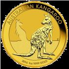 1 Unze Gold Australian Känguru 2016