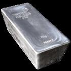 15 Kilogramm Silberbarren von Umicore | Silberbarren 15 Kilogramm von Umicore