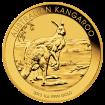 1 Unze Gold Australien Känguru