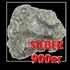 1 Unze Silber Natura Archosaurier 2019