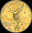 1 Unze Gold Mexiko Libertad