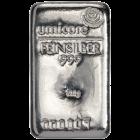 500g Silberbarren von Heraeus, Umicore oder Degussa | Silberbarren 500 Gramm von Heraeus, Umicore oder Degussa