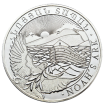 1 Unze Silber Armenien Arche Noah