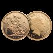 7,32 g Gold Full Sovereign