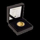1 Unze Gold Armenien Arche Noah 2017 in Proof Qualität