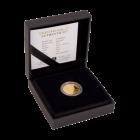 1/4 Unze Gold Armenien Arche Noah 2017 in Proof Qualität