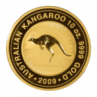 10 oz Gold Australien Känguru