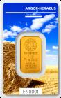 10 g Goldbarren Heraeus Following Nature 2017 Sommer