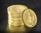 1 Unze Gold Britannia