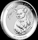 1 Unze Silber Australian Koala 2019
