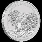 1 kg Silber Australian Koala 2014