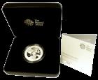 1 Unze Silber Britannia 2017 Proof-Qualität