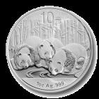 1 Unze Silber China Panda