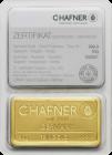 50 g Goldbarren