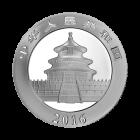 30 g China Panda Silber 2016