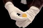 Baumwoll-Handschuhe