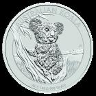1 kg Silber Australian Koala 2015