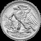 1 Unze Palladium American Eagle