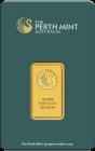 20 g Goldbarren Perth Mint