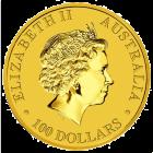 1 Unze Australian Känguru 2016