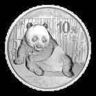 1 Unze Silber China Panda 2015