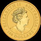 1 Unze Gold Australien Känguru 2019