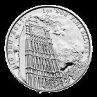 1 Unze Silber Big Ben 2017