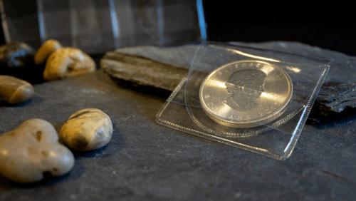 Münztasche